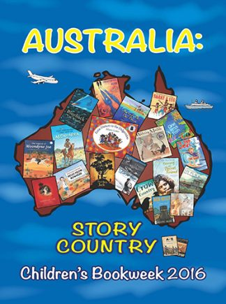 Australia: Story Country