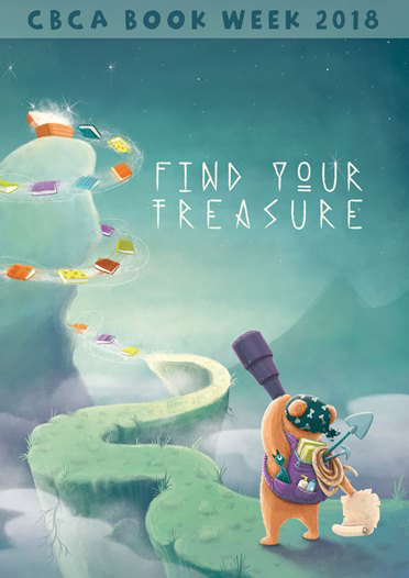 Find Your Treasure