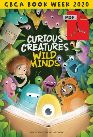 2020 Curious Creatures Wild Minds