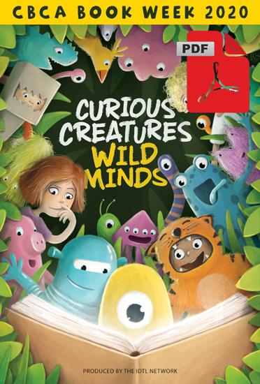 2020 Curious Creatures Wild Minds